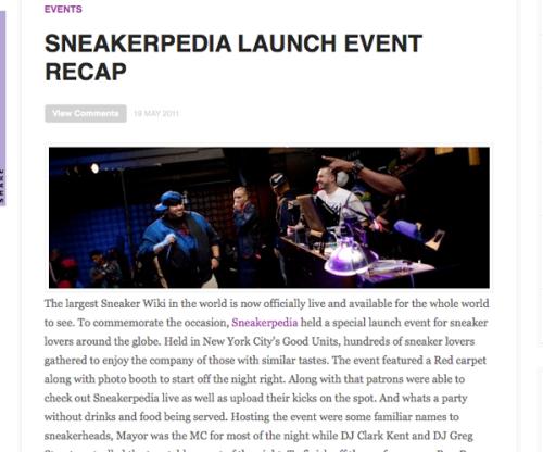 sneakerpedia coverage f5