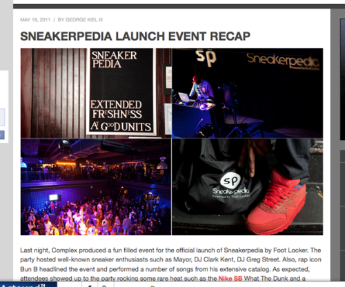 sneakerpedia coverage nk