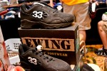 Cincy Sneaker Showcase: Patrick Ewing Sneakers