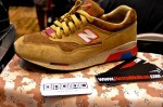 Cincy Sneaker Showcase: UNDFTD x New Balance Desert Storm