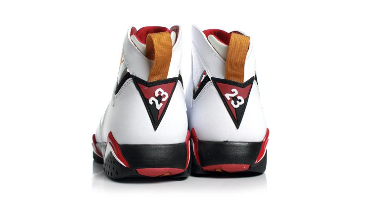 air jordan 7 cardinal