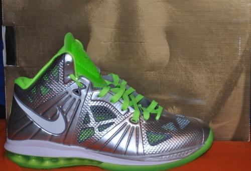 Nike LeBron 8 PS Dunkman