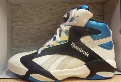 Reebok Pump Shaq Attack Original