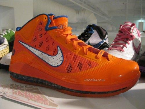 Nike LeBron 7 x Hyperfuse HWC