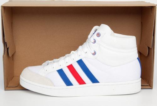 adidas Americana France uploaded by Jay BKRW Smith