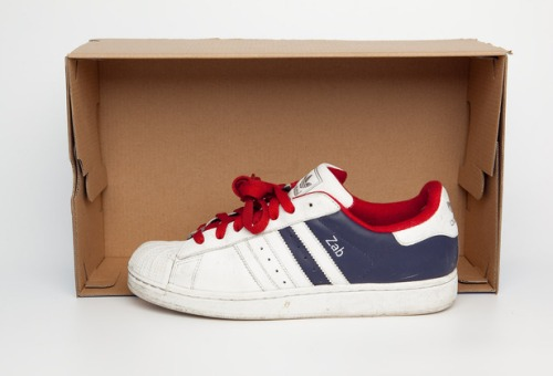 adidas Superstar France uploaded by zab