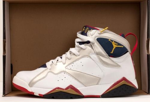 """Air Jordan 7 """"USA Basketball"""""""