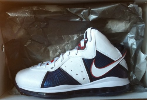 """Nike Air Max LeBron 7 """"USA"""""""