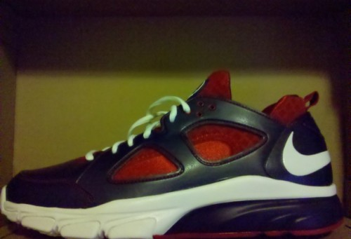 Nike Zoom Huarache MLB The Show Joe Mauer Edition by Corey606