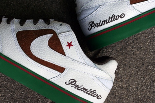 Nike SB P-Rod 2.5 Primitive Edition