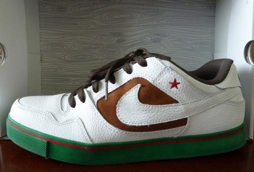 Nike SB P-Rod 2.5 Cali