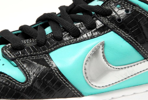"Dunk Low Pro SB ""Tiffany"" uploaded by PCOOP1"