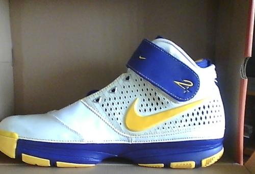Nike Zoom Kobe 2
