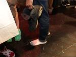sneaker con dc 9
