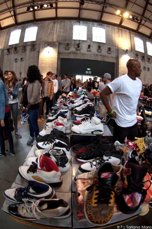 Sneakerness Amsterdam Event Recap Pictures