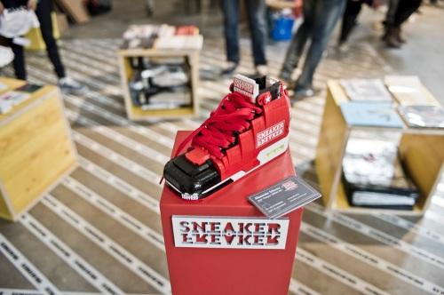 Sneakerness Amsterdam Recap - Sneaker Freaker