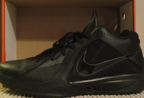 Nike Zoom KD III uploaded by jllovett