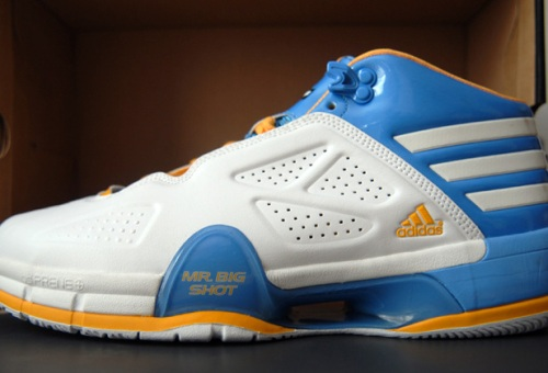 "adidas TS Lightning Creator ""Mr. Big Shot"" uploaded by sactownxsi."