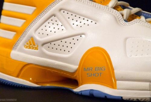 "adidas TS Lightning Creator ""Mr. Big Shot"" uploaded by sactownxsi"