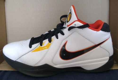 Nike Zoom KD III uploaded by dvdwebz
