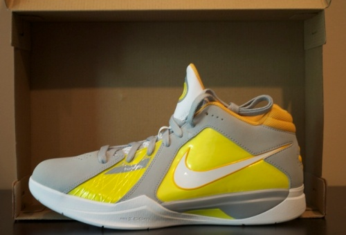 Nike Zoom KD III uploaded by jplovett