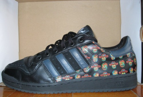 "adidas Decade Low ""Dia de los Muertos"" uploaded by bratija"