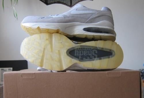 Eminem x Nike Air Burst Outsole uploaded by hideo21Eminem x Nike Air Burst Outsole uploaded by hideo21