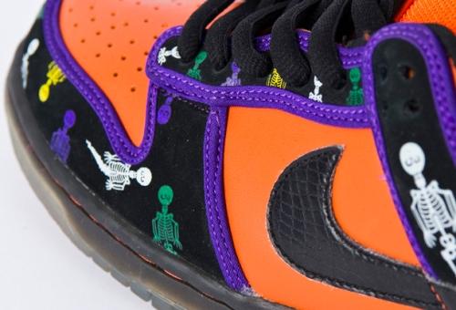 Nike SB Dunk Dia De Los Muertos uploaded by kid_sneakerness