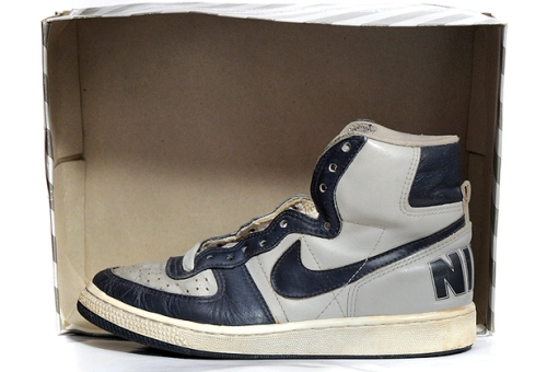 Nike Terminator BTTYS Georgetown Hoyas Original uploaded by SNEAKERQUEEN