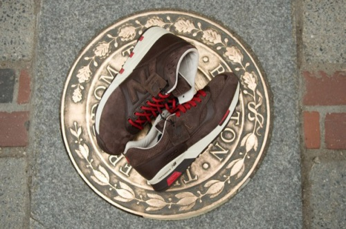 Concepts x New Balance Freedom Trail Collection