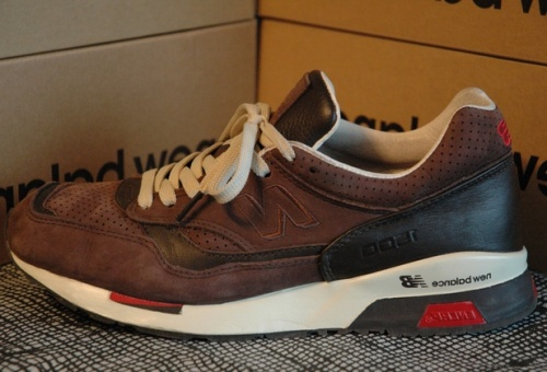 "Concepts x New Balance 1500 ""Freedom Trail"" uploaded by chelicere"