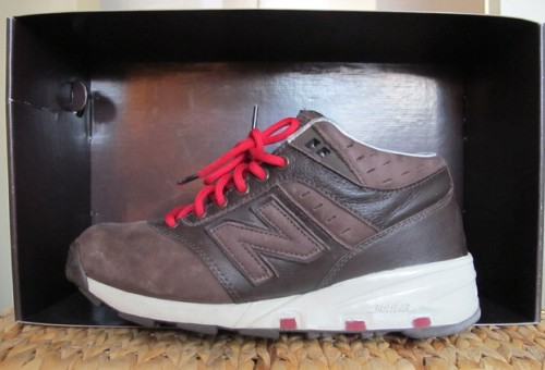 "Concepts x New Balance 875 ""Freedom Trail"" uploaded by DevinNguyen"