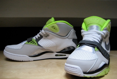 Nike Air Trainer SC II Retro uploaded by Roger