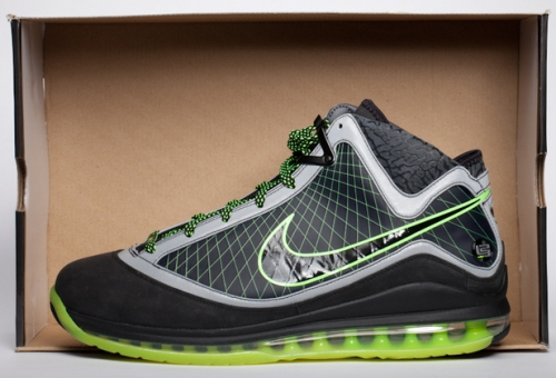 112 Pack LeBron 7 uploaded by DJ Clark Kent
