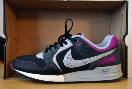"Nike Air Pegasus '89 ""Berlin"" uploaded by Nvrenauf"