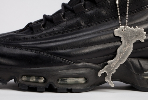 Nike Air Max 95 LUX Pack uploaded by Jonathan Mannion