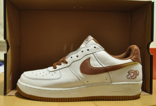 Nike Air Force 1 Year of the Monkey uploaded by airon0828