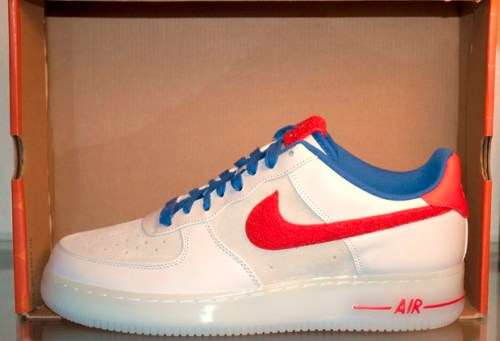 Nike Air Force 1 Year of the Rabbit uploaded by yrSOLES