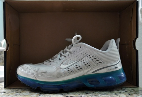Nike WMNS Air Max 360 uploaded by Lady Sneakerhead