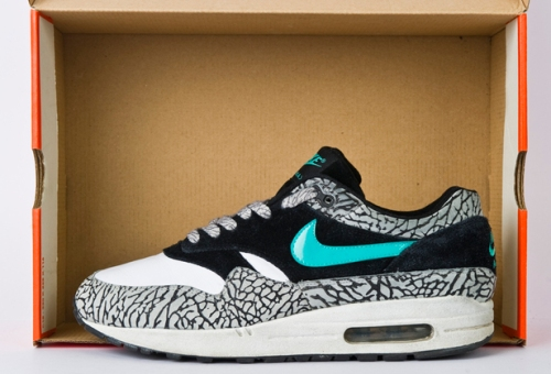 Nike x atmos Air Max 1 uploaded by kid sneakerness c788088a1