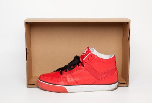 new styles b5480 f10b0 Pony x Neff collab shoe uploaded by missdi