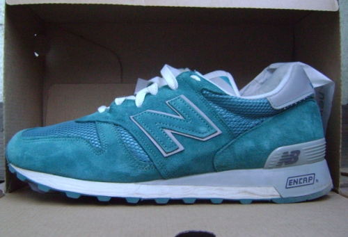 A.R.C. x New Balance 1300 AR2 uploaded by BND