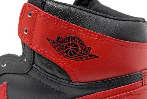 Jordan 1 Original Wings logo uploaded by we did it in style**