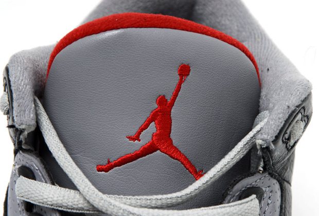 Jordan Fined For Wearing Original Shoes