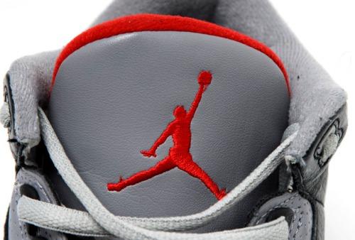 Jordan 3 Jumpman Logo