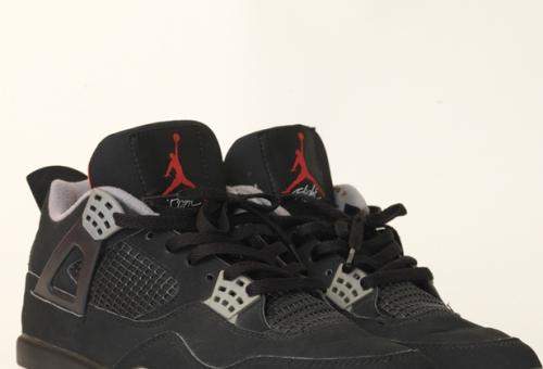 Jordan 4 uploaded by Josh Cole aka wideangle