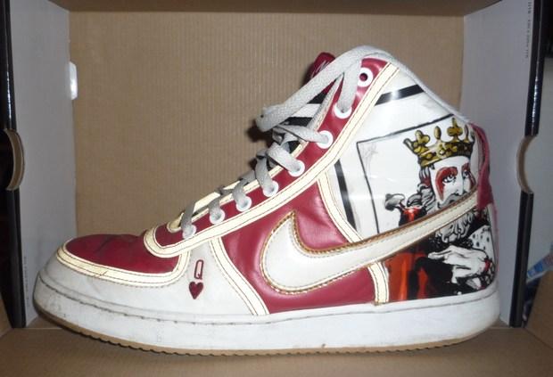 sneaker spotlight: valentine's day sneakers   sneakerpedia, Ideas