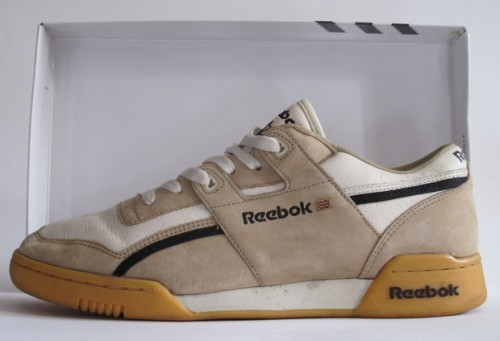 Reebok Workout Plus JPN uploaded by Moseley