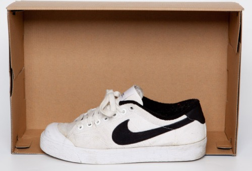 APC x Nike All Court Black_White uploaded by uglymely