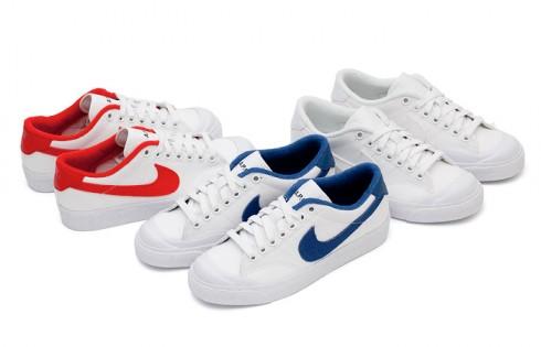 APC x Nike All Court